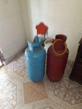 Cilindros de gas baratos
