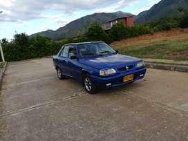Renault 9 en excelente estado