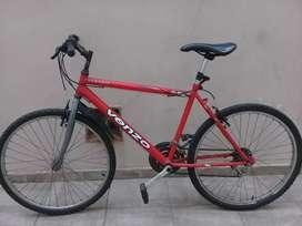 Bicicleta Venzo mtb