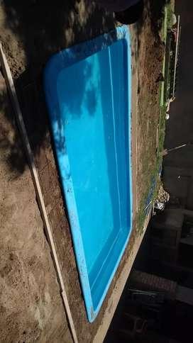 Instalaciones de piscinas restauración  y plastificado
