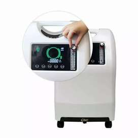 Oxigenate en forma continúa 10LPM Pre venta solo por mayor