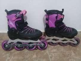 se vende patines como nuevos