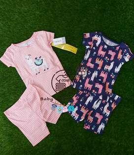 Pijama para niña CARTER'S