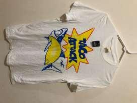 Hollister camiseta