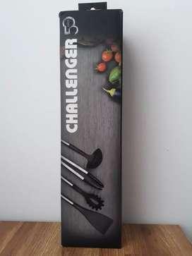 Kit ×4 Utensilios de cocina