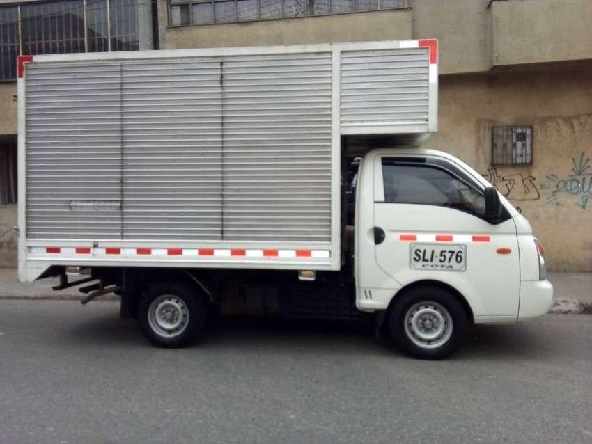 Hyundai Porter furgón 0