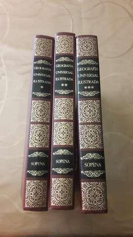 Enciclopedia de Geografia Universal