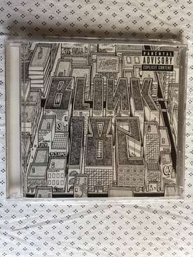 Cd Blink 182 Neighborhoods