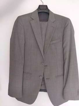 Vendo traje hombre Marca Arturo calle