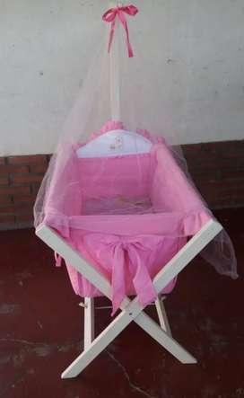 Catre cuna para bebes