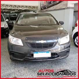 Chevrolet Prisma Joy + gnc+ pack electrico