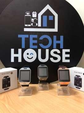Smartwatch DZ09. Los mejores smartwatch del mercado