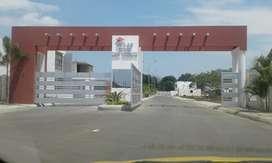 Vendo Terreno Urb Villas Club Del Norte