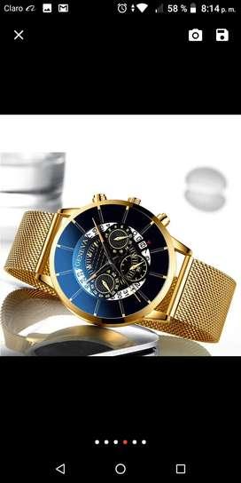 relojes elegantes 2020