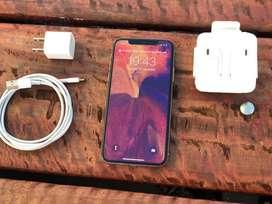 Vendo/permuto iPhone X