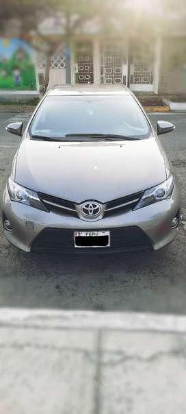 Toyota Auris 2014 Mecánico Full Equipo