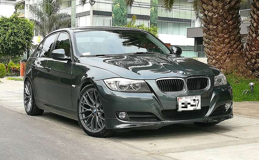 2011 BMW 316i SPORT 0