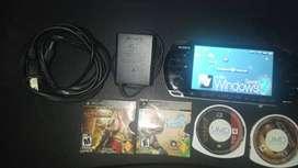 PSP 3001 PORTABLE
