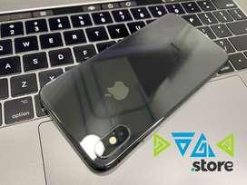 iPhone XS Negro 64Gb