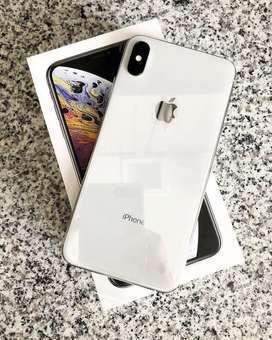 Iphone x 256gb nuevo practicamente