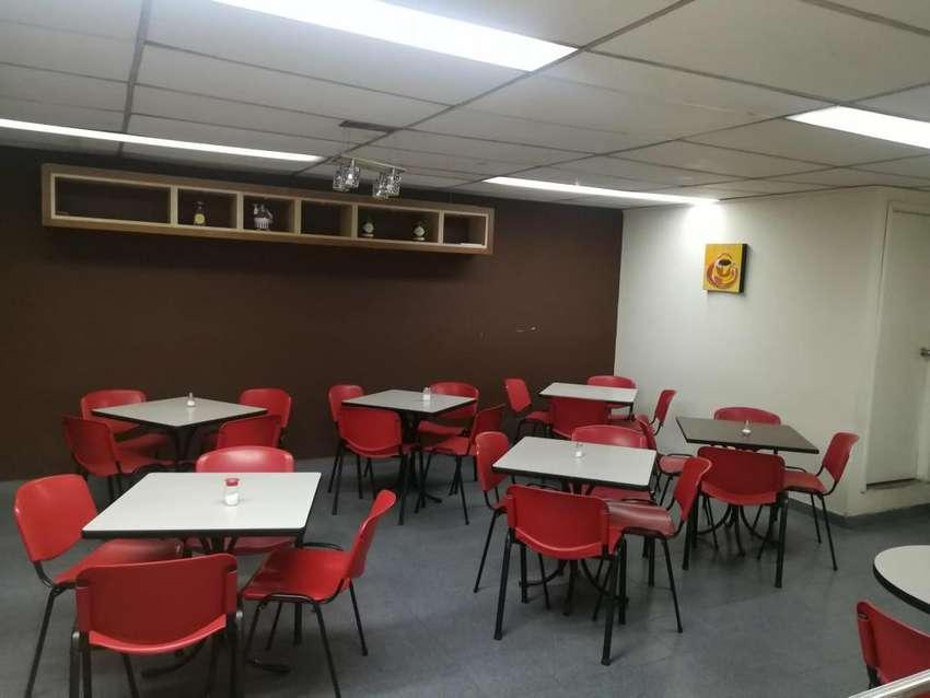 Restaurante Completo 0