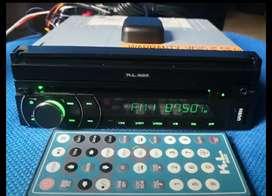 RADIO KL SQ 440 PANTALLA RETRACTIL