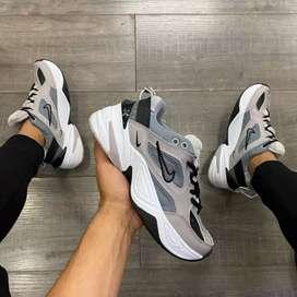 Zapatillas nike tecno para mujer y hombre a domicilio