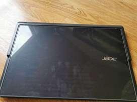 Acer 2 en 1 tablet
