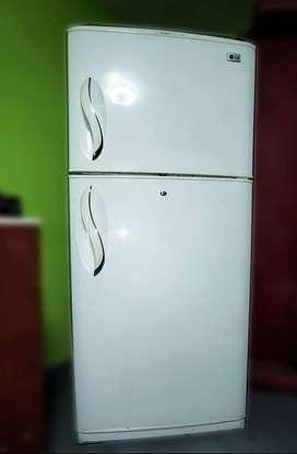 Remato Refrigeradora LG No Frost