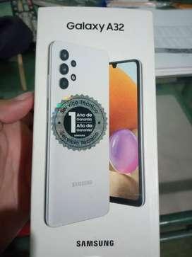 Samsung galaxy A32 nuevo