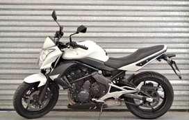 Kawasaki ERN6 2011 Perfecto Estado