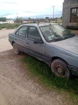 urgente vendo!!!Peugeot 405 Diesel