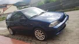 Suzuki 2 del año 1996
