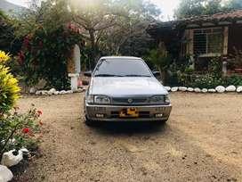 Vendo Mazda 323NE modelo 2002