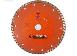Vendo Disco Diamantado Especialista Continuo Labor 178mm X 22.2mm