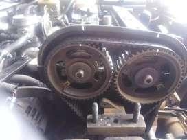 Reparamos motores automotrices a domicilio
