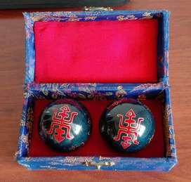 Se vende esferas