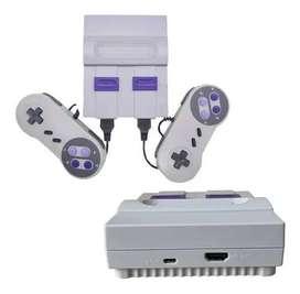 Nintendo con mas de 600 juegos, con gran calidad en los juegos brindándote la mejor experiencia con Nintendo
