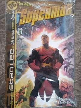 imagina Stan Lee Superman