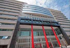 CA-013 | Venta de Bodegas en Edificio Trade Building