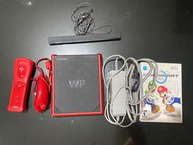 Nintendo Wii Mini en perfecto estado
