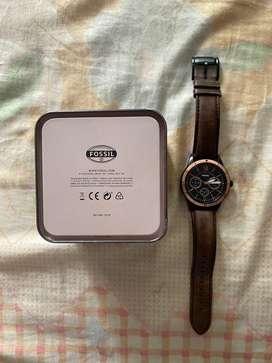 Reloj fosil original 10/10