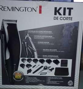 Kit de corte cabello