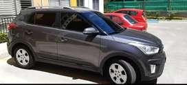 Vendo Hyundai creta 57.000.000 negociables