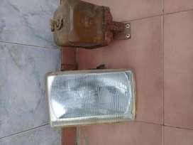 Optica LUCAS original ford taunus y accesorios