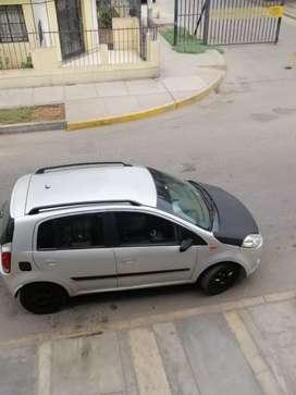 Se vende carro de ocasión sjl