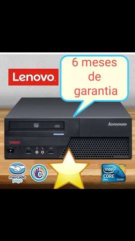 Pc Lenovo Refurbished
