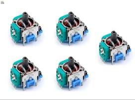 Repuesto analogo joystick palanca control PS5 playstation 5 x5