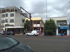 ALQUILO LOCAL SOBRE AV. URUGUAY
