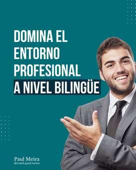 Coaching Profesional Bilingüe